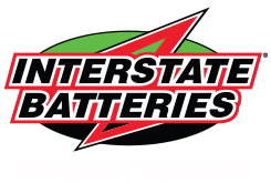 Logotipo de Interstate Batteries